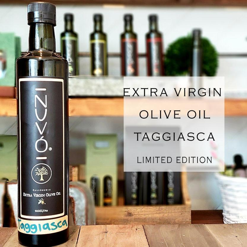 Taggiasca Extra Virgin Olive Oil | Limited Edition