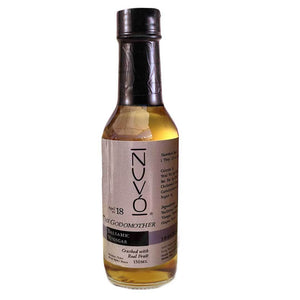 "White Balsamic Vinegar - ""The Godmother"" Traditional 18 Year Aged - Nuvo Olive Oil"