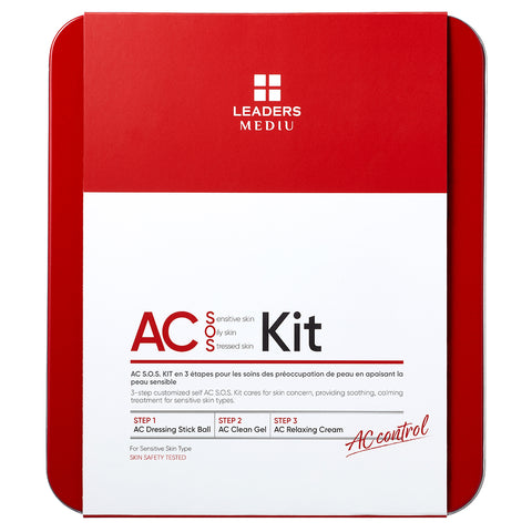 AC S.O.S Kit Box