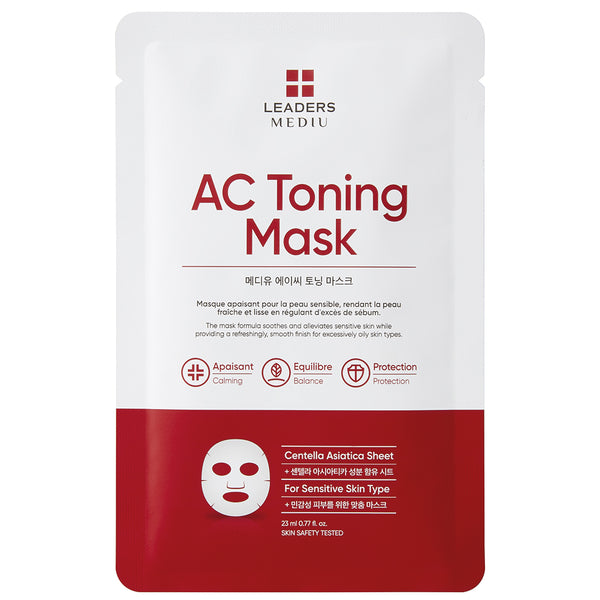 AC Toning Mask