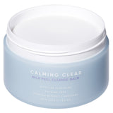 Calming Clear Milk Peel Cleanse Balm Top Side
