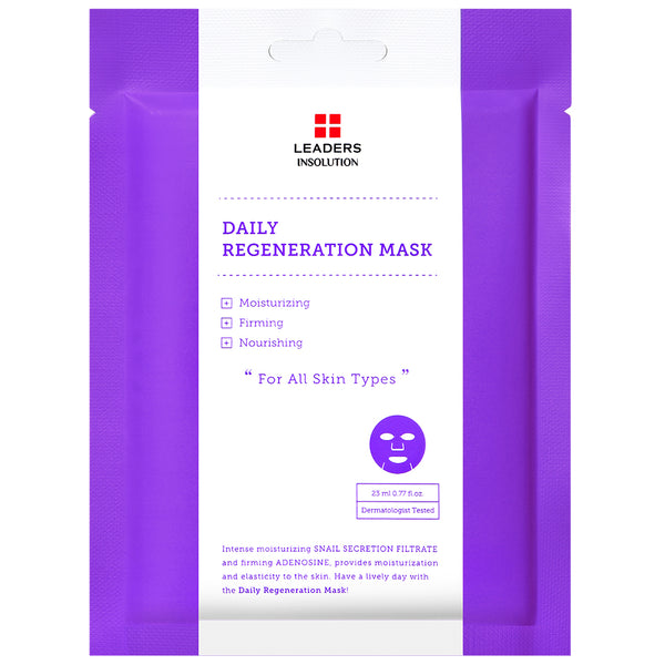 DAILY REGENERATION MASK