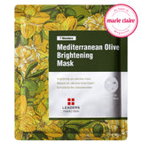 7 Wonders Mediteranean Olive Brightening Mask