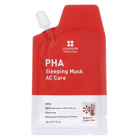 PHA Sleeping Mask AC Care