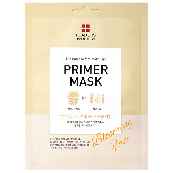 Blooming Face Primer Mask Front
