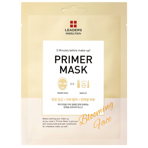 Blooming Face Primer Mask