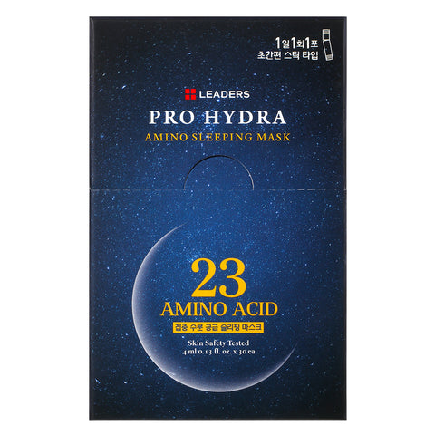 Pro Hydra Amino Sleeping Mask - Wrinkle Care Products