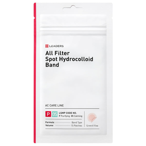 All Filter Spot Hydrocolloid Band