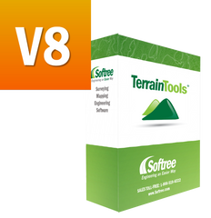 Terrain Tools Forestry Upgrade V8