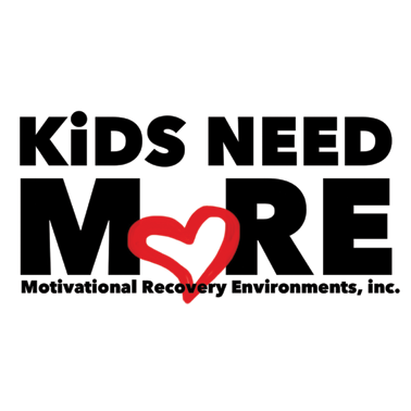 KiDS NEED M♥RE