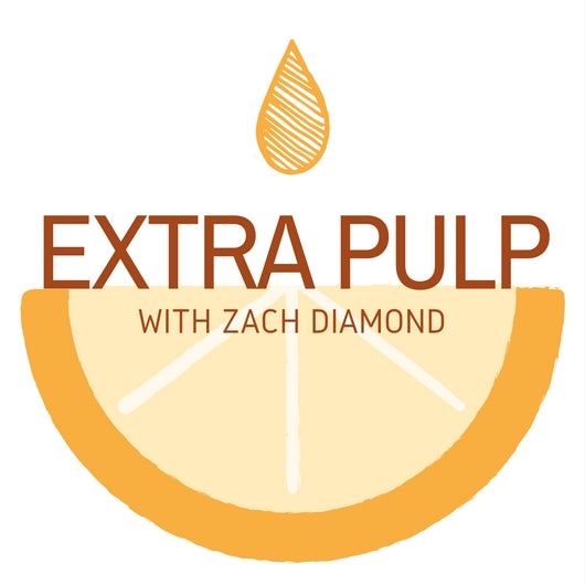 Feature Interview: Zachary Diamond, Live Life With Extra Pulp