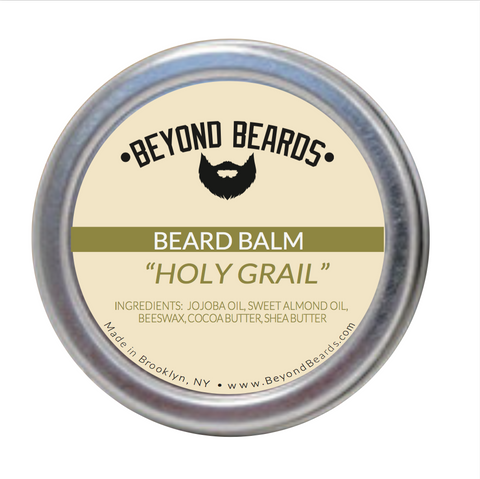 Holy Grail Beard Balm 1OZ