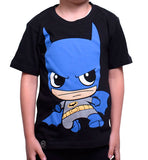 Playera Niño Batman Ojon