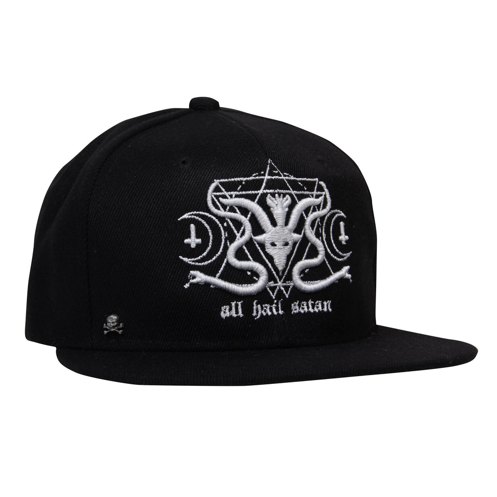 Gorra All Hail Satan