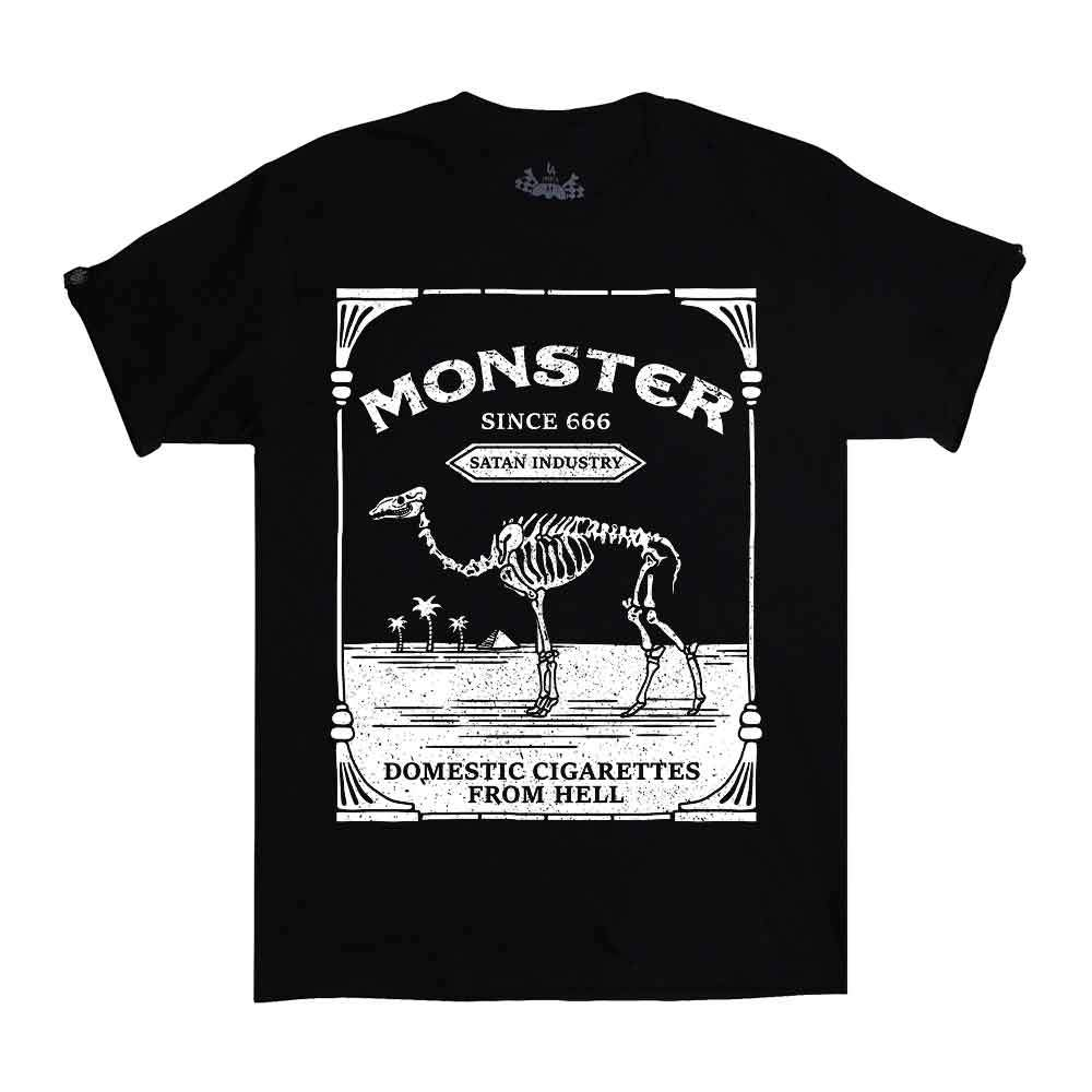 Hombre Top Seller Camel Monster