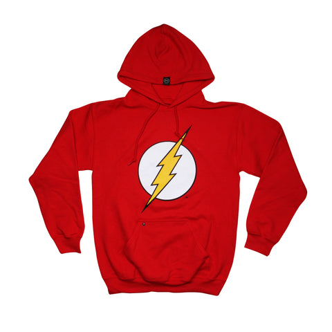 Sudadera Logo Flash