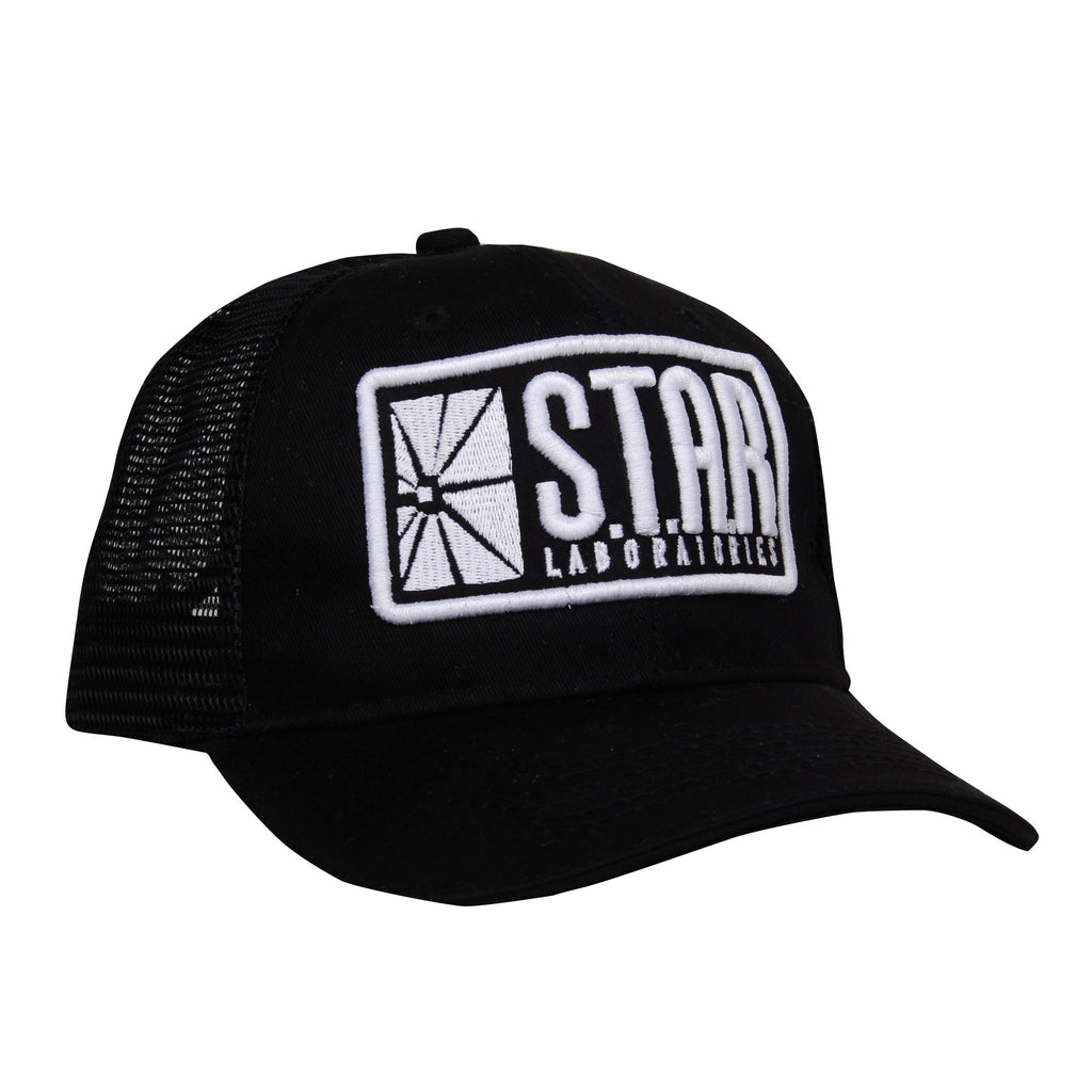 Gorra Trucker Star Laboratories