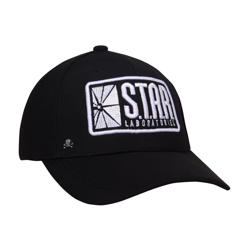 Gorra Baseball Star Laboratories - Flex