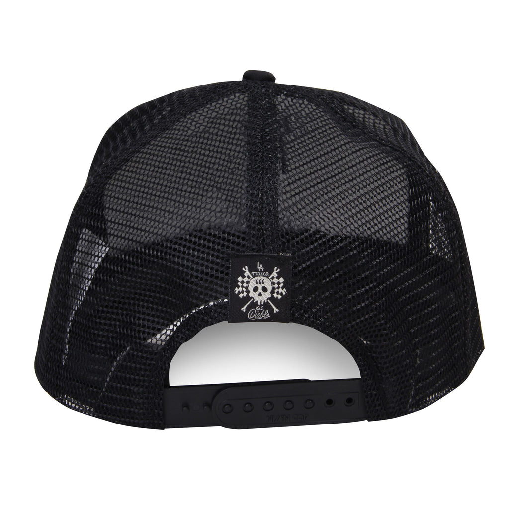 Gorra LMDD Speed Freak