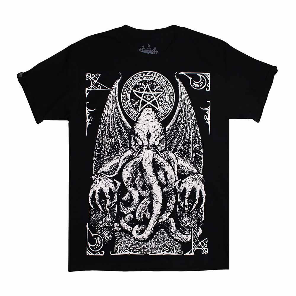 Hombre Top Seller Cthulhu