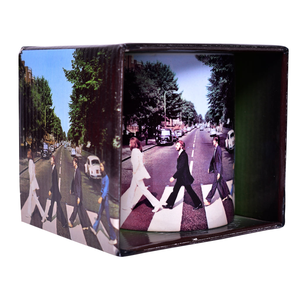 Taza the Abbey Road