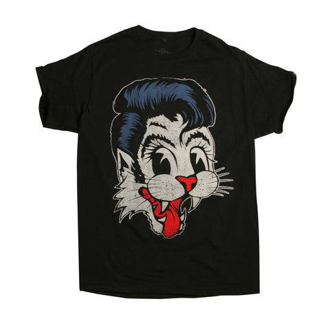 Playera Straycats