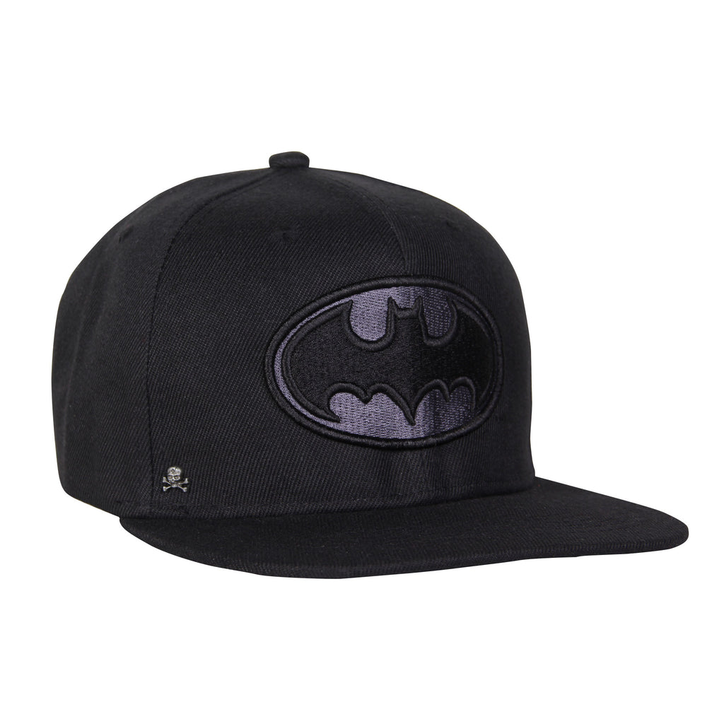 Gorra Logo Batman Black Edition