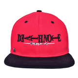 Gorra Death Note