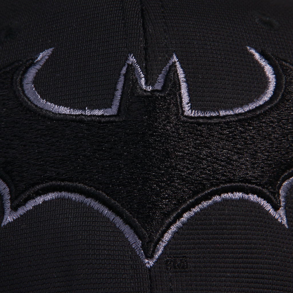 Gorra Flex Arkham Rebirth Black