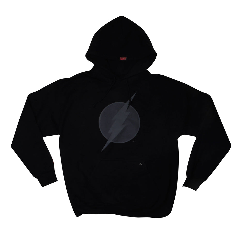 Sudadera Flash Black Edition