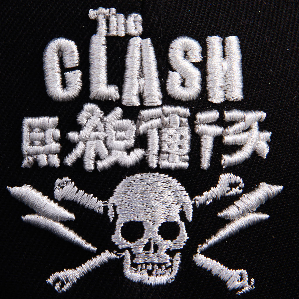 Gorra Plana The Clash