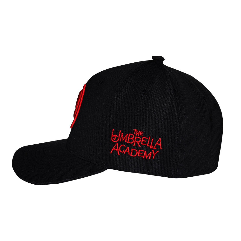 Gorra Flex Umbrella Academy Rumor