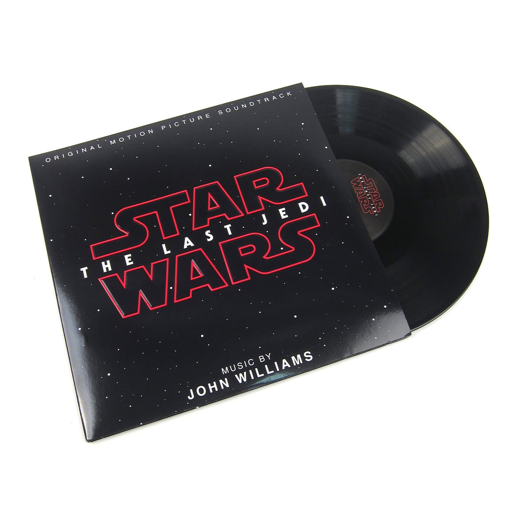 Vinyl John Williams - Star Wars The Last Jedi
