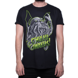 Playera Cthulhu Awakens