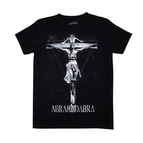 Playera Crucifix