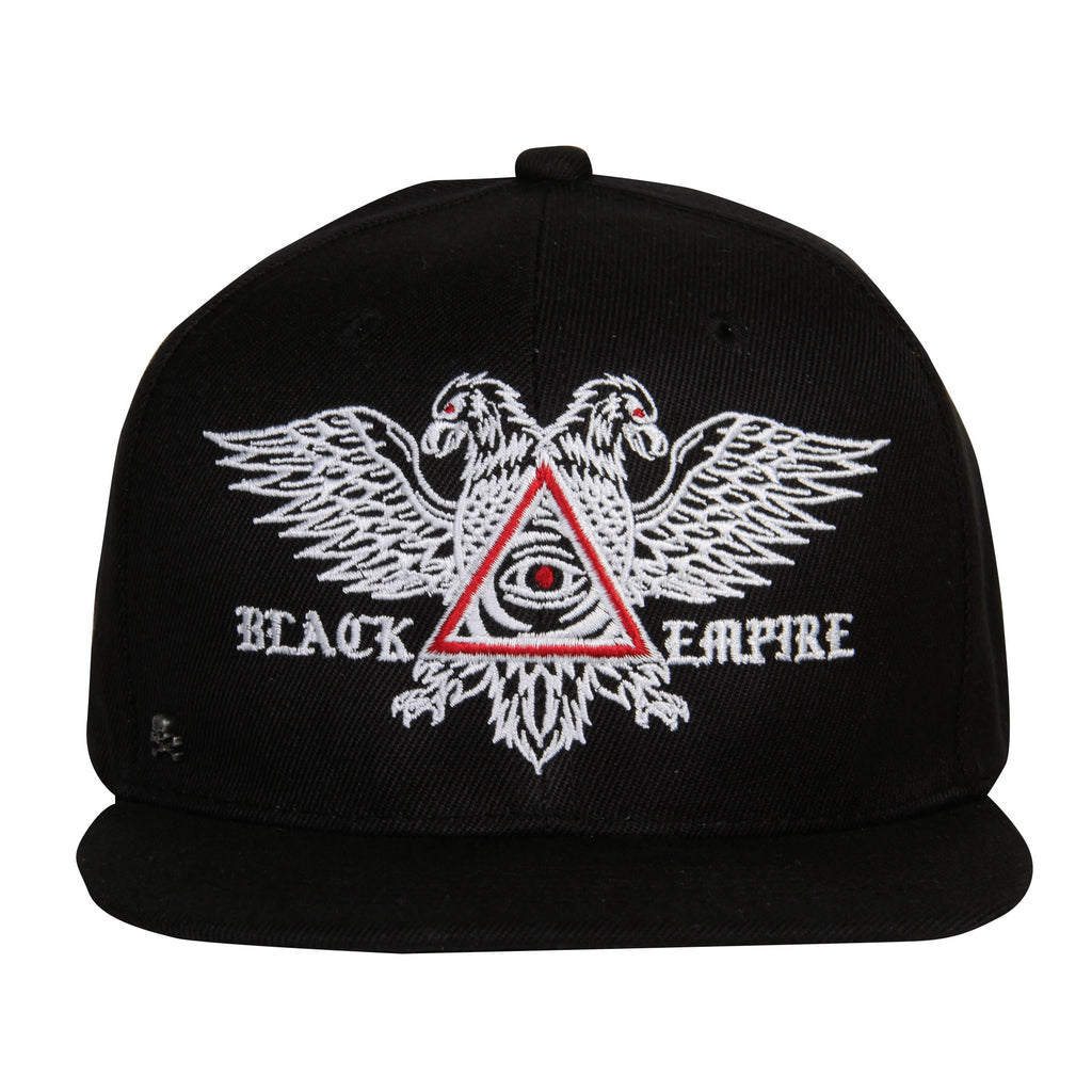 Gorra Black Empire