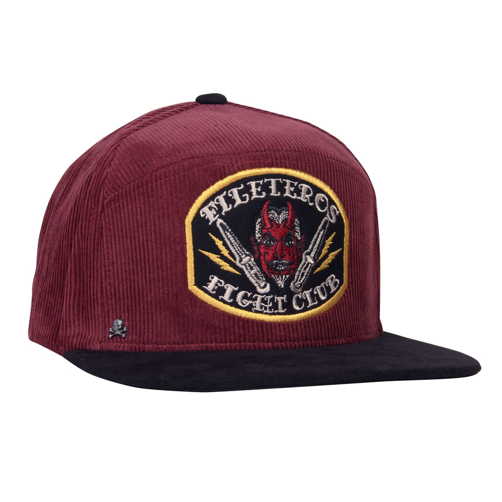 Gorra LMDD Fileteros
