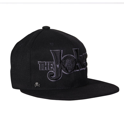 Gorra Joker Black Edition