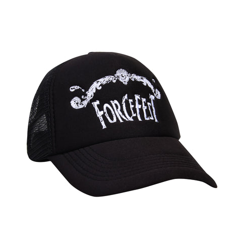 Gorra Trucker Force Fest Logo
