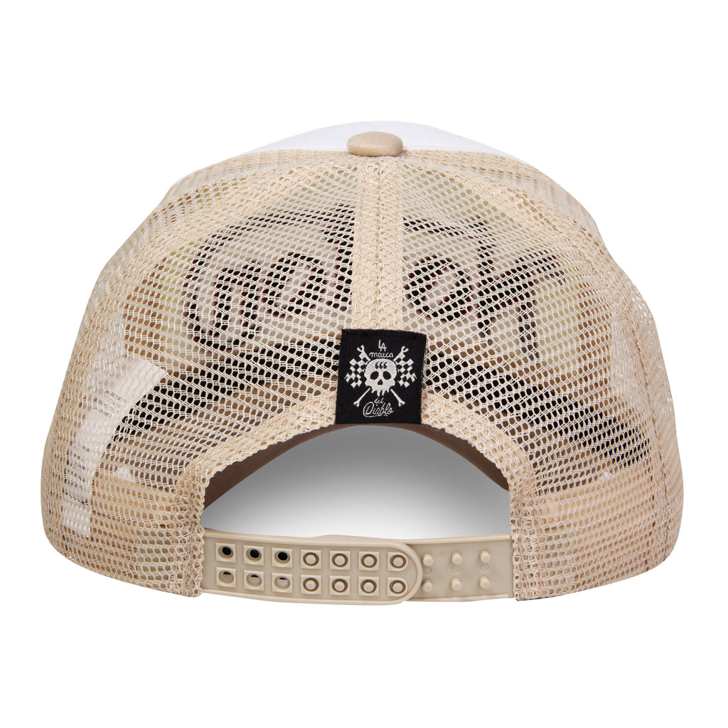 Gorra Trucker Norton