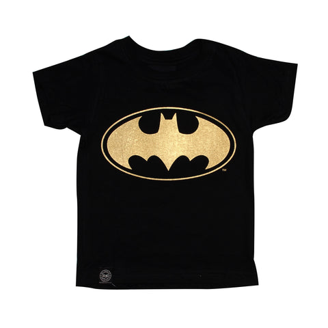 Playera Niño Batman Foil