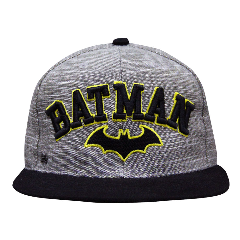 Gorra Arkham Collage Bicolor