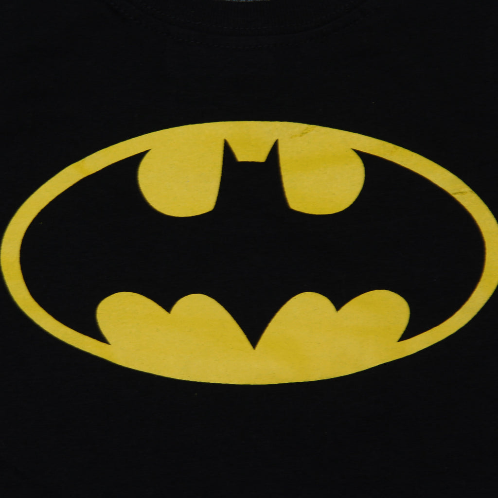 Playera Niño Logo Batman