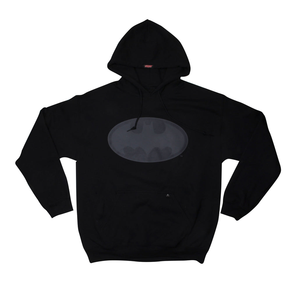 Sudadera Logo Batman Black Edition