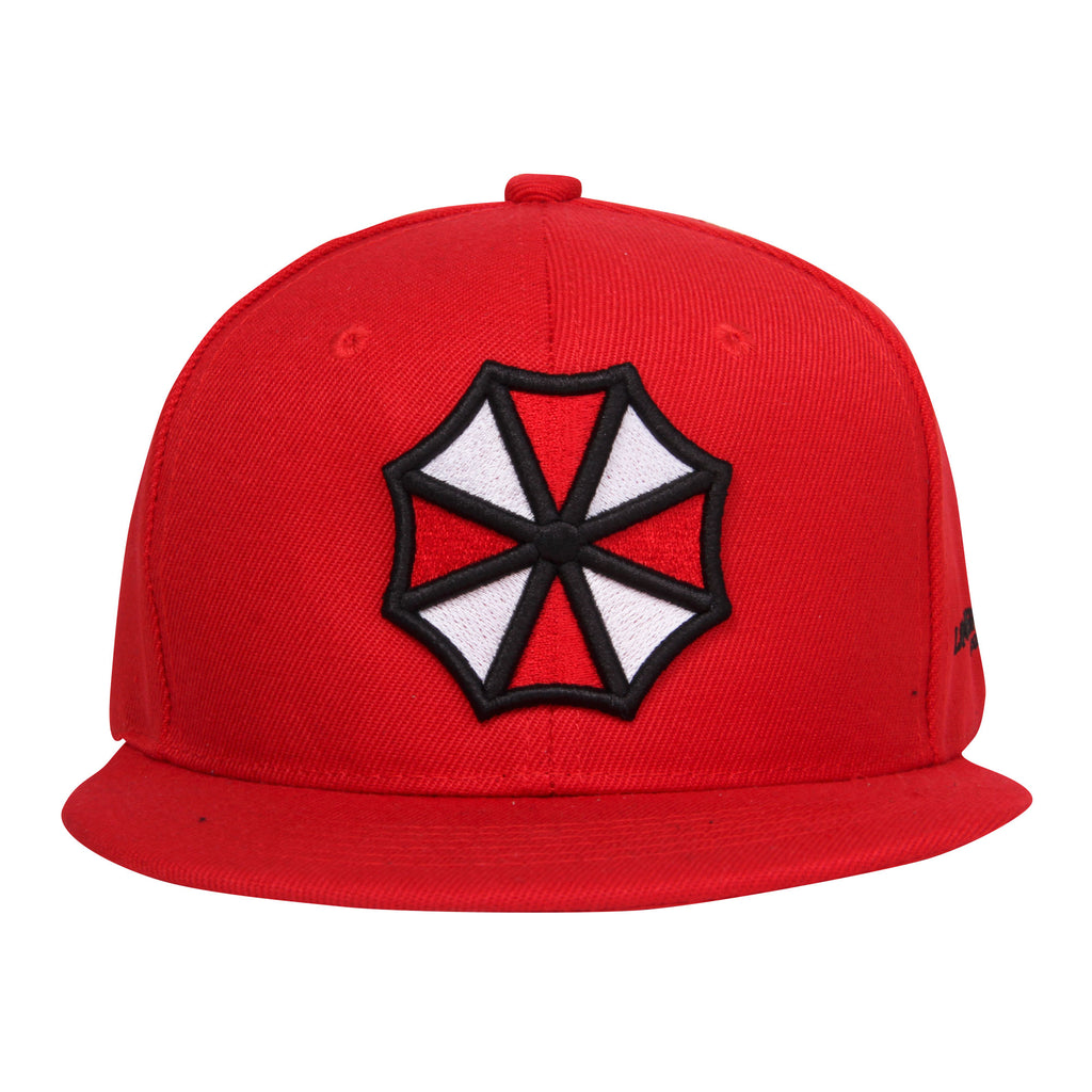 Gorra Roja Umbrella Corporation