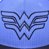 Gorra Wonder Woman D