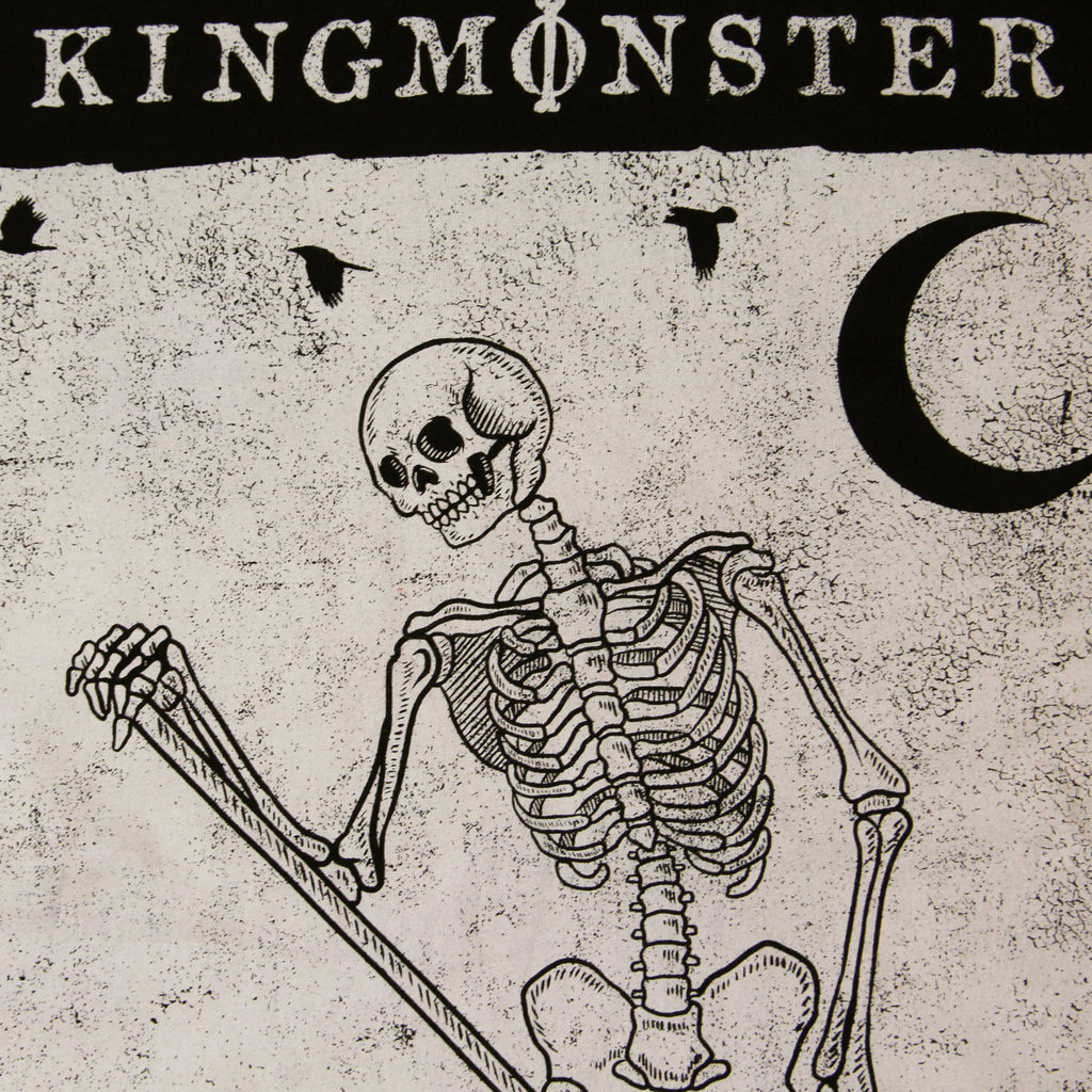 Playera La Morte KingMonster