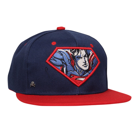 Gorra Rostro Superman A/R