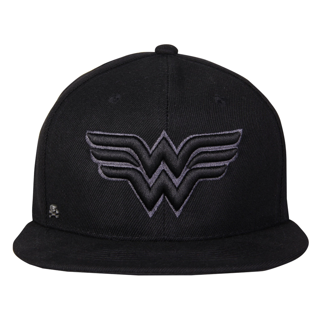 Gorra Wonder Woman Black Edition