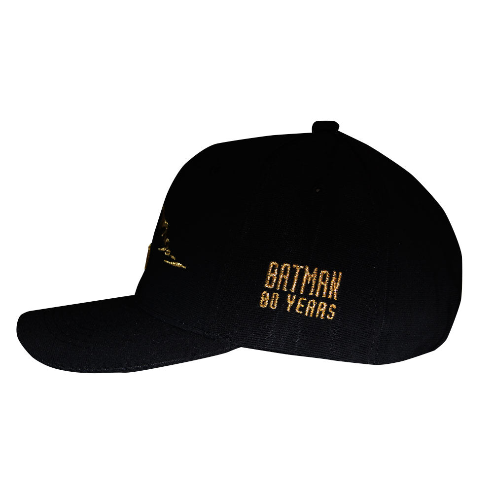 Gorra Flex Batman Shadows